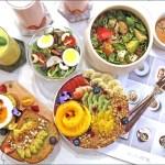 即時熱門文章:小小樹食,精緻可口的蔬食料理 @東區美食