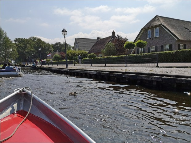 荷蘭羊角村 |  寧靜漂亮的小村莊,荷蘭必訪美景!