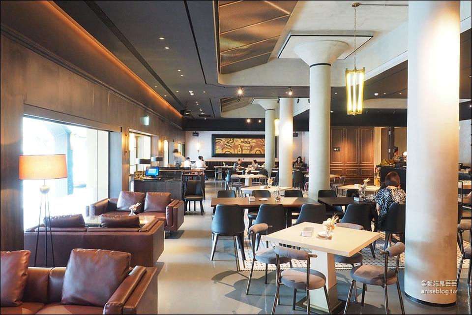 叁四町Cafe X Bar @天成文旅-華山町,華山老屋餐廳深夜食堂   愛吃鬼蕓蕓