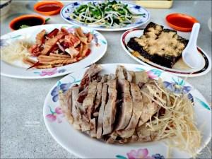 今日熱門文章:第一土鵝,傳統美味鵝肉店,大同區美食(姊姊食記)