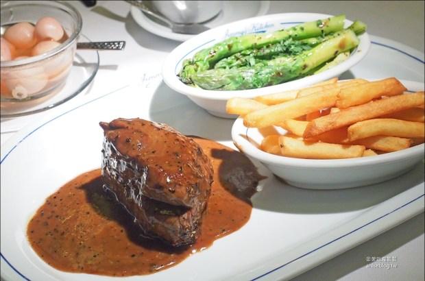 香港中環美食 | Jimmy's Kitchen,充滿英國殖民地色彩