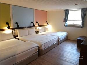 今日熱門文章:澎湖住宿 | 和田大飯店,馬公市中心舒適寬敞乾淨又便利的酒店