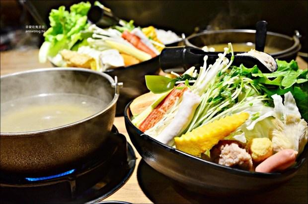 湯蒸火鍋宜蘭利澤店,在地超人氣涮涮鍋、海鮮火鍋,宜蘭五結美食(姊姊食記)