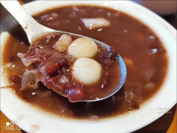 雙連圓仔湯,冬至、元宵來碗熱呼呼的湯圓