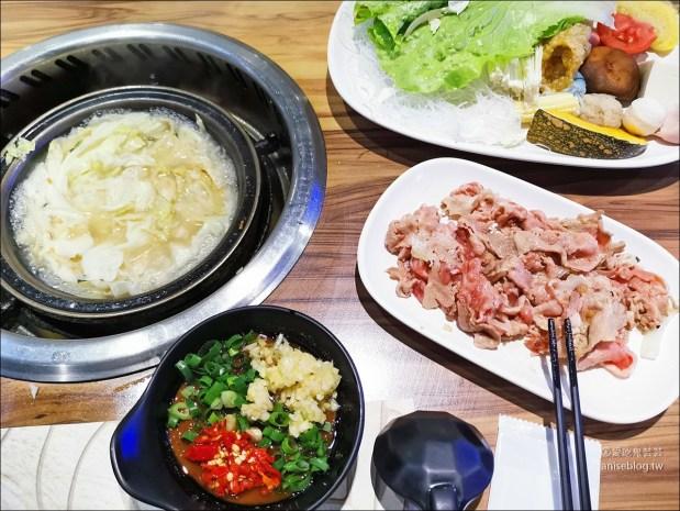 旺角石頭火鍋,西門町超人氣石頭火鍋,沙茶醬是一絕!(用餐時段請預約) @愛吃鬼芸芸