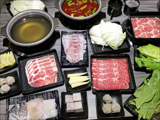沐樺頂級肉品火鍋超市,小而美的精緻火鍋超市(週年慶肉品買2送1) @愛吃鬼芸芸