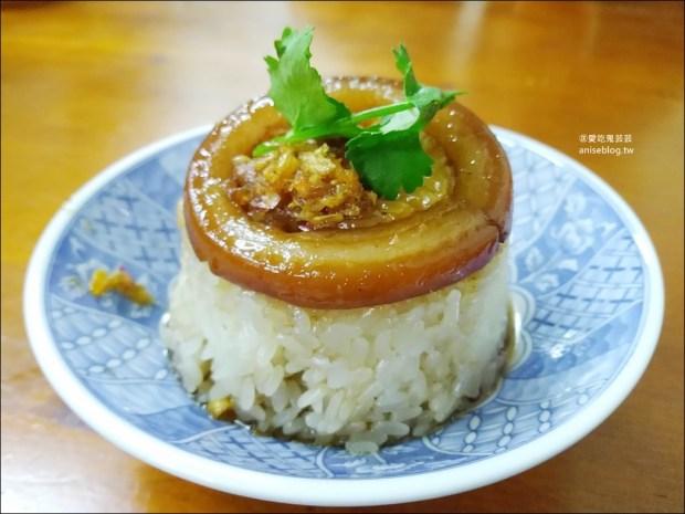 天使光環米糕(王牌清水米糕),食尚玩家推薦小吃,台中清水美食(姊姊食記)