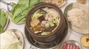 今日熱門文章:萬華霸味薑母鴨,冬天超人氣排隊店