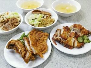 今日熱門文章:西門町 | 金園排骨,傳統的好味道