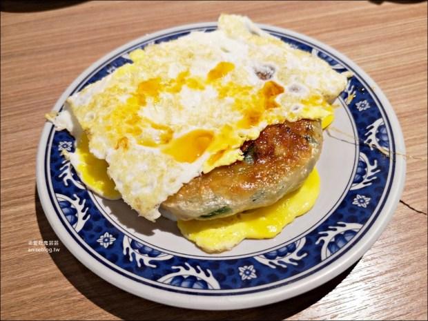 基隆東家館蔥仔餅、大餛飩,基隆在地人早餐美食新選擇(姊姊食記)
