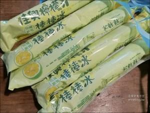 今日熱門文章:佳興檸檬汁棒棒冰,全台7-11均有售!5/21前第二件6折,衝啊!