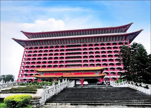 台北圓山大飯店大囍宮廷宴,參加一場宮廷般的華麗囍宴吧!