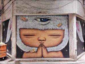 網站近期文章:澳門景點 | 柯邦迪前地(司打口),超可愛塗鴉壁畫、熱門IG 打卡點!