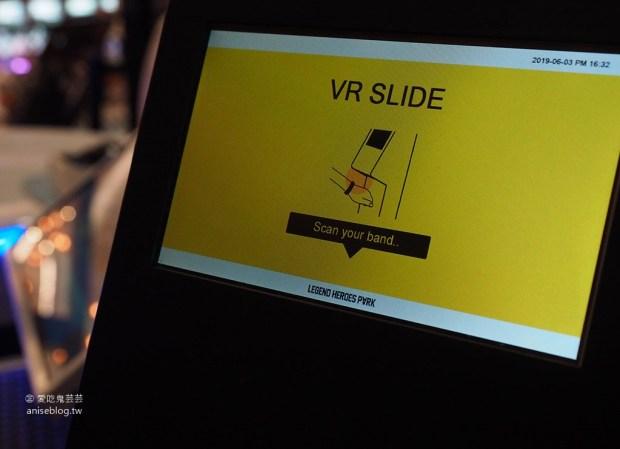澳門親子景點推薦 | 傳奇英雄科技城、憤怒鳥遊樂中心、VR 娛樂中心 Zero Latency