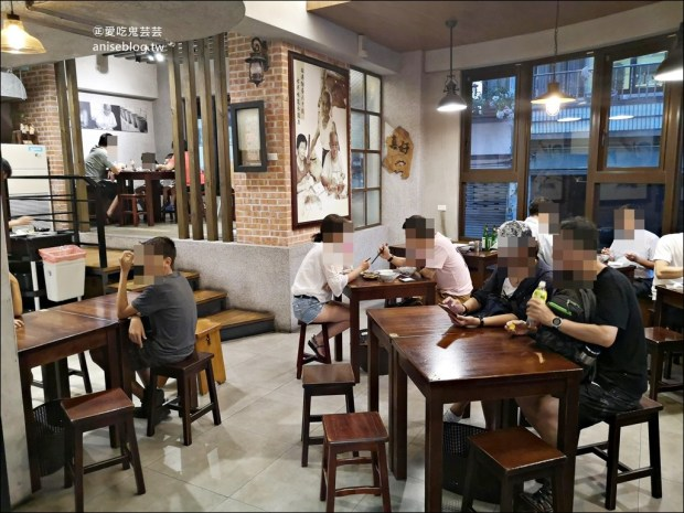 ㄤ咕麵傳承三代的古早味+關西仙草巷吃挫冰,新竹關西美食老店(姊姊食記)