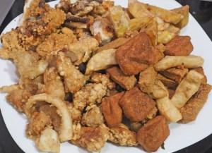 網站近期文章:公園第一家鹽酥雞,不油不膩放冷也好吃,姊妹們聚會的愛!