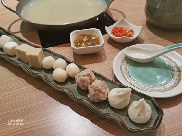 蛤?! Huh Pot卜卜蜆打邊爐,貴貴又美味的港澳火鍋 (文末菜單)