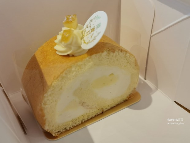 菓實日,萬華巷弄內的隱藏版法式甜點 x 台灣老靈魂