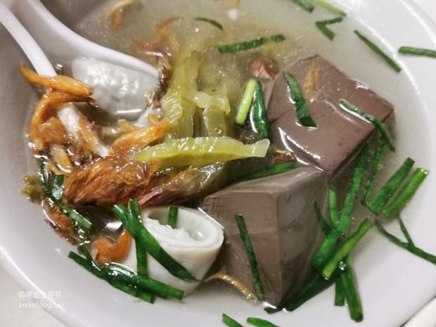 阿樓師火雞肉飯,好吃又便宜的嘉義雞肉飯推薦