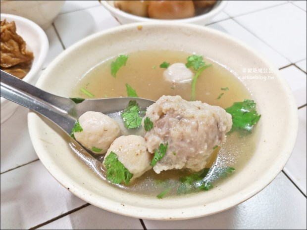 國珍魯肉麵肉羹,南門市場老店,彰化市美食(姊姊食記)