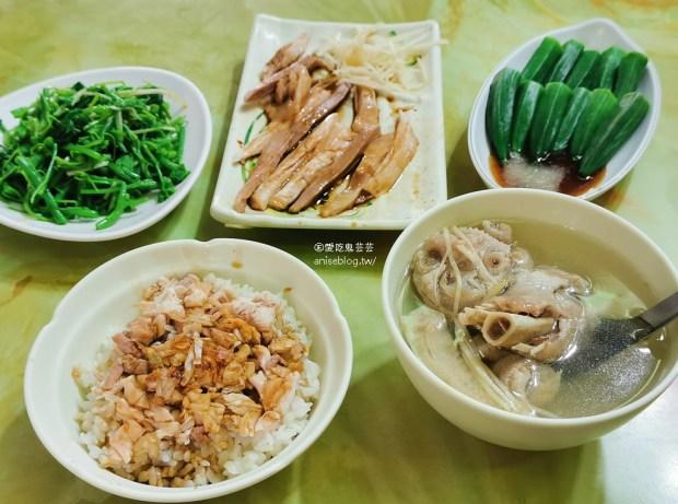阿明火雞肉飯 / 咖哩飯,嘉義問獎先生的愛(近文化路夜市)