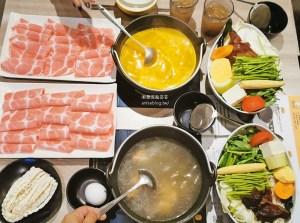 網站近期文章:雞湯大叔忠孝店,平價的雞湯火鍋