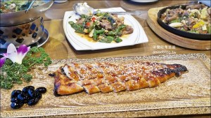 今日熱門文章:鰻晏,鰻魚專門料理與平價海鮮快炒,宜蘭員山美食(姊姊食記)