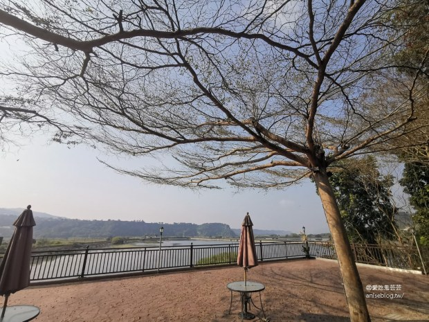 云饌休閒庭園餐廳@東勢,戶外空間超棒的景觀餐廳