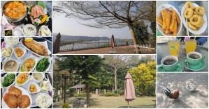 今日熱門文章:云饌休閒庭園餐廳@東勢,戶外空間超棒的景觀餐廳