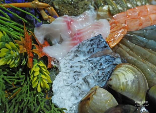 戰鼓火鍋,超威麻辣肋排半筋半肉湯底、整尾鱸魚湯底,新鮮大份量,激推台中創意火鍋 (文末菜單)