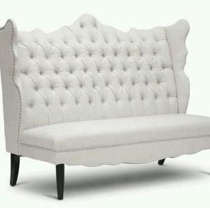 sofa jati cantik