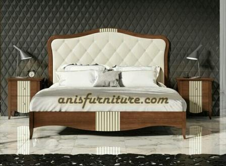tempat tidur jati sofa