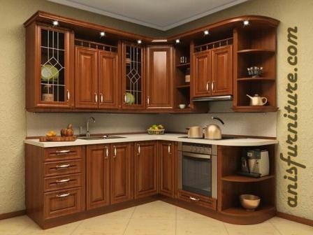 dapur kayu minimalis