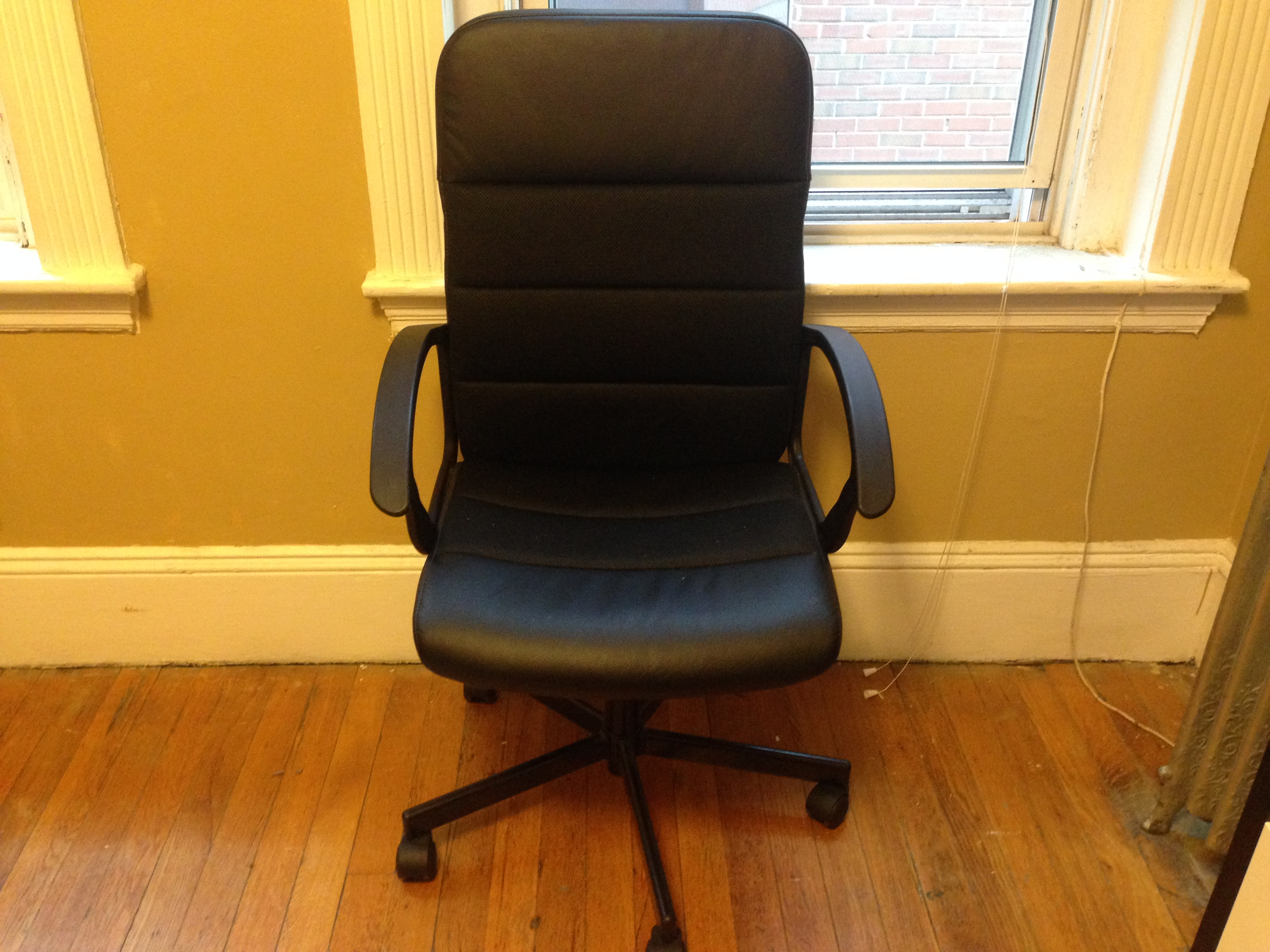 ikea recliner chairs sale wicker patio 50 off black fingal swivel chair 20  furniture