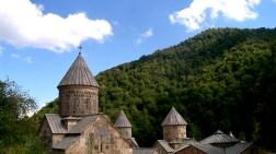 Haghartsin Monastery, 13th century