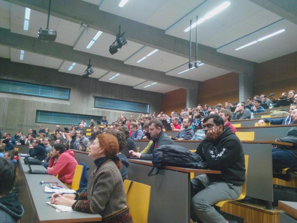 Dev Conf, Brno 2015 (2/6)