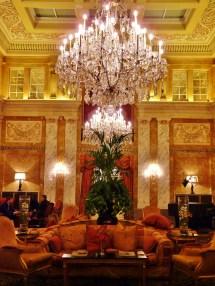 Hotel Imperial Classic Luxury Vienna Austria