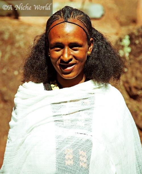 beautiful ethiopian women hairstyles