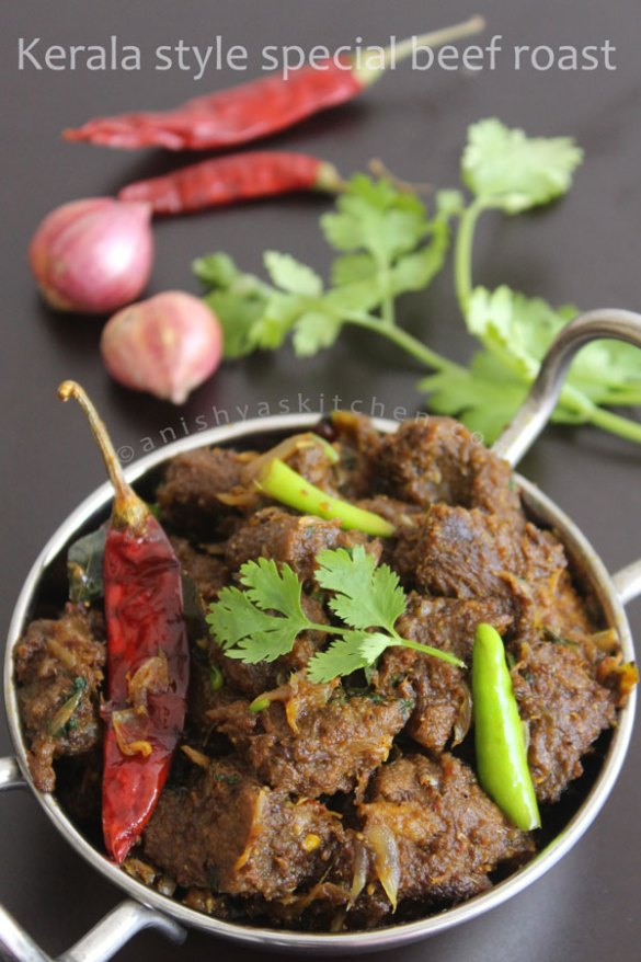how-to-make-Kerala-style-naadan-beef-roast-beef-curry-beef-fry-recipe-in-malayalam-beef-pepper-roast-kurumulakitta-beef-kuttanadan-beef-roast