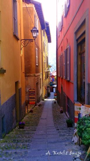 Bellaggio Steps