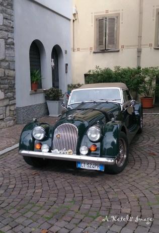 Old Car-Varenna