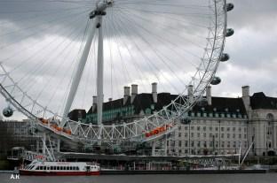 half london eye