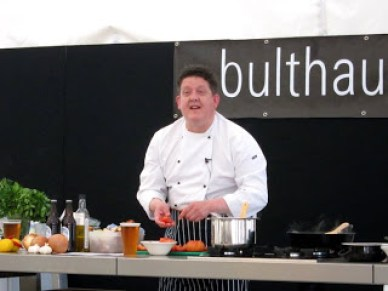 Cookery Festival