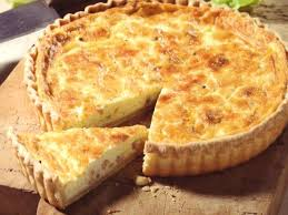 <strong>Quiche Lorraine</strong>