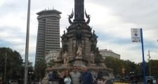 Family portrait-Barcelona