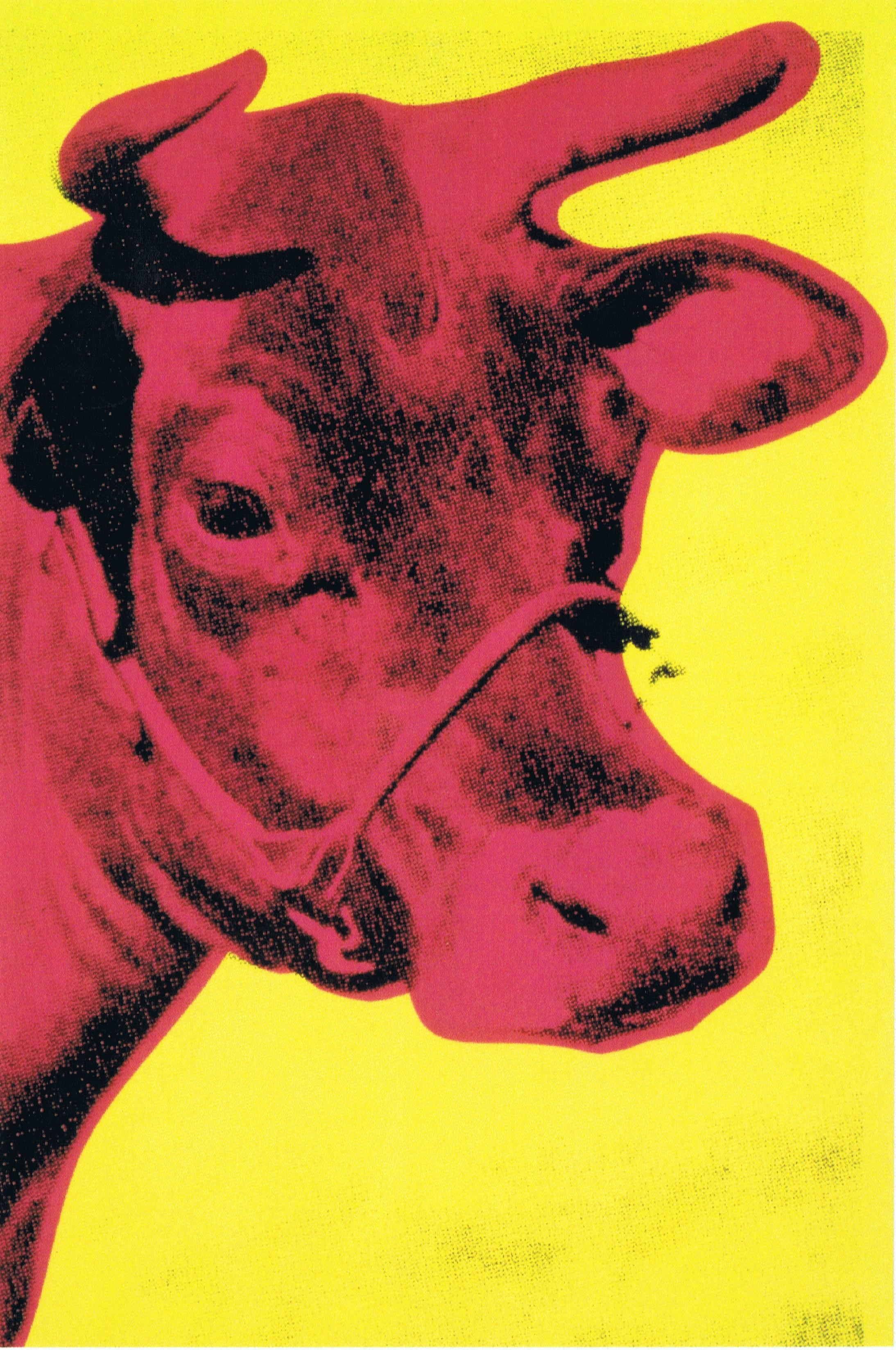 Andy Warhol  gallery visit  anitabowmanoca
