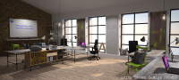 3D Visualisation  Welcome to My Dream Office   Anita ...