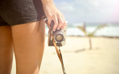 Beginners Guide to Choosing a Travel Camera