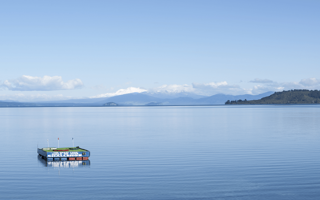 Fun Family Activities in Taupo, NZ