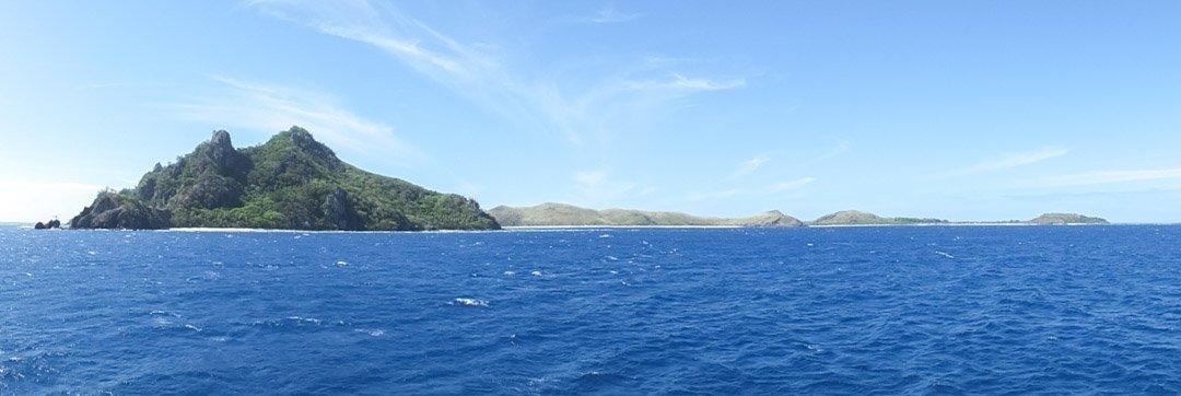 Discover Fiji: Small Ship Cruising in the Yasawa Islands